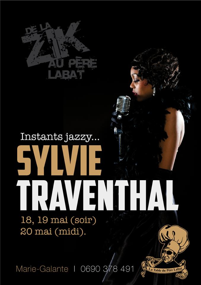 Terre de Blues : Instants Jazzy à La Table du Père Labat