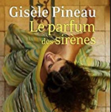 28 nov – Présentation Roman Gisèle Pineau Lycée Grand-Bourg