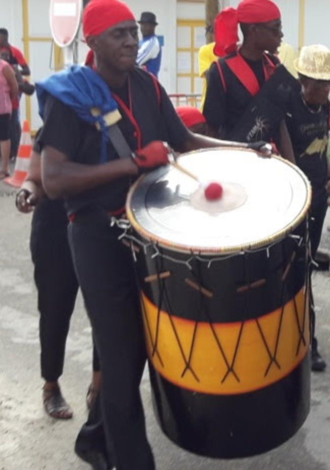 Carnaval 2019 à Marie-Galante : les moments forts