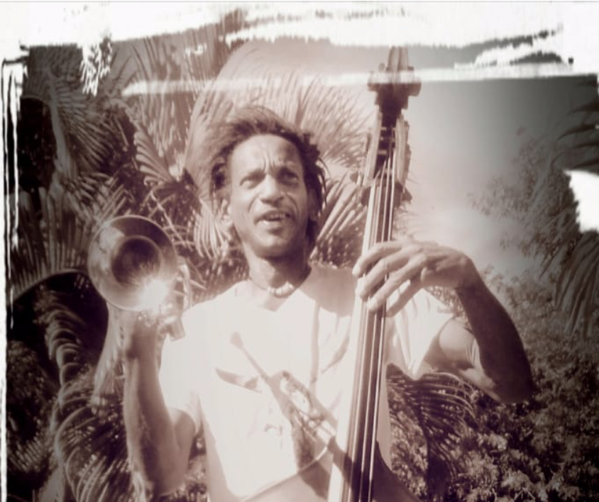 2 Mars – soirée jazz avec Djoss au Murat