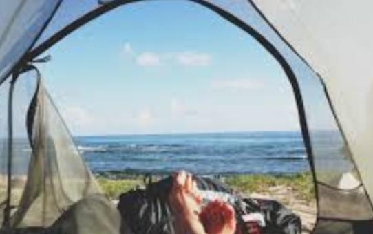 camping Marie Galante