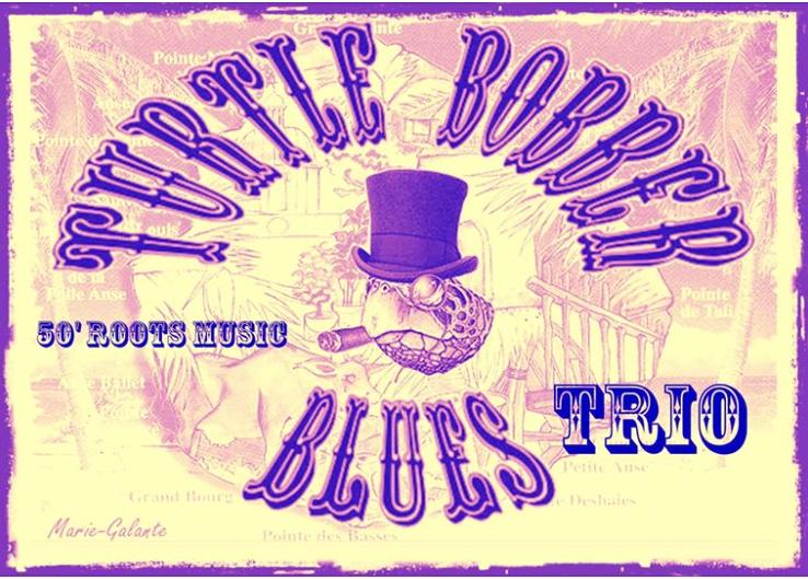 24 Janvier – Turtle Blues au Dantana Café