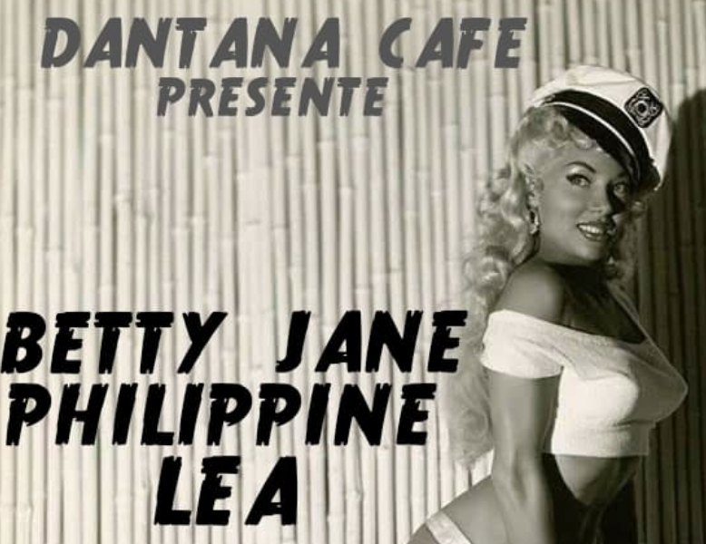 3 janvier – Pop Folk au Dantana Café