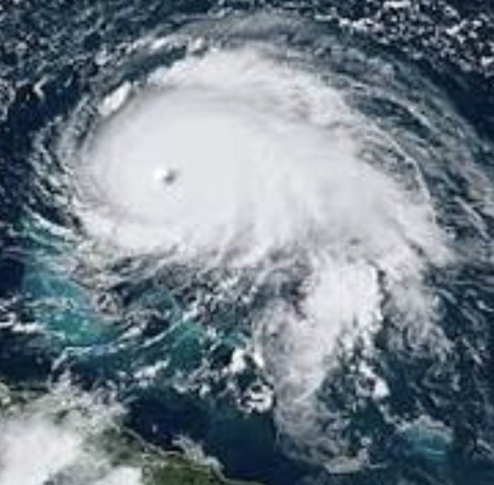 cyclone 2020